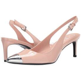 カルバンクライン Calvin Klein レディース シューズ・靴 パンプス【Reina】Nude Patent