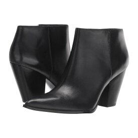 カルバンクライン Calvin Klein レディース シューズ・靴 ブーツ【Ignazia】Black Siriana