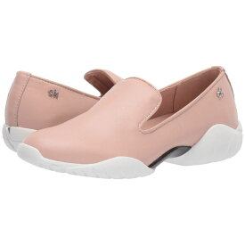 カルバンクライン Calvin Klein レディース シューズ・靴 スニーカー【Lee】Nude Eco Smooth