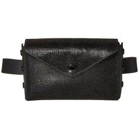 ラグ&ボーン rag & bone レディース バッグ ボディバッグ・ウエストポーチ【Atlas Belt Bag】Black
