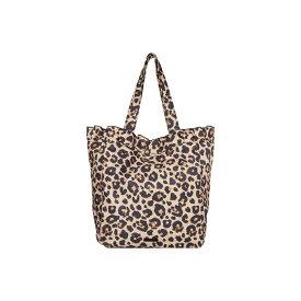 ロフラーランドール Loeffler Randall レディース バッグ トートバッグ【Roxana Large Nylon Tote】Leopard