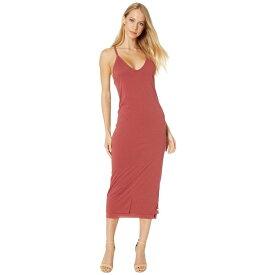 ハーレー Hurley レディース ワンピース・ドレス ワンピース【Dri-FIT Cami Dress】Cedar