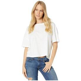 ハーレー Hurley レディース トップス Tシャツ【Flouncy Tee】White