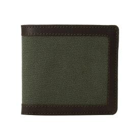 フィルソン Filson レディース 財布【Packer Wallet】Otter Green