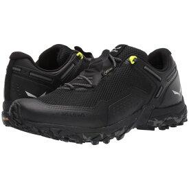 サレワ SALEWA メンズ ハイキング・登山 シューズ・靴【Speed Beat GTX】Black/Black