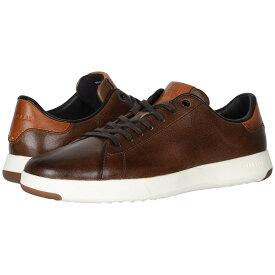 コールハーン Cole Haan メンズ テニス スニーカー シューズ・靴【GrandPro Tennis Sneaker】Beechwood