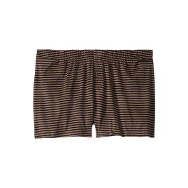 ハンロ Hanro メンズ ボクサーパンツ インナー・下着【Sporty Stripe Boxers】Midnight/Taupe Stripe