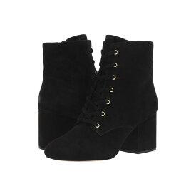 ジェイクルー J.Crew レディース ブーツ レースアップ シューズ・靴【Suede Lace-Up Maya Boot】Black
