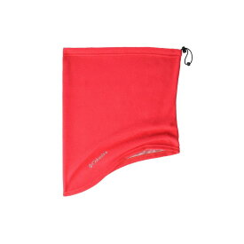 コロンビア Columbia レディース マフラー・スカーフ・ストール 【Trail Shaker(TM) Gaiter】Red Lily