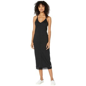ハーレー Hurley レディース ワンピース キャミワンピ ワンピース・ドレス【Dri-FIT Cami Dress】Black