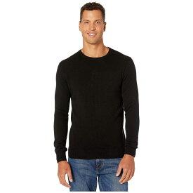 ジェイクルー J.Crew メンズ ニット・セーター トップス【Everyday Cashmere Crewneck Sweater in Solid】Black