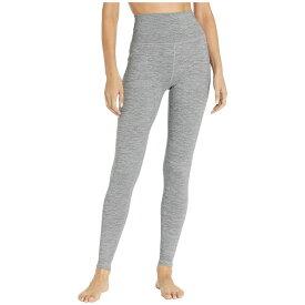 マンドゥカ manduka レディース スパッツ・レギンス インナー・下着【Essential High Line Leggings】Stone Melange