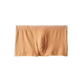 オム HOM メンズ ボクサーパンツ インナー・下着【Classic Boxer Briefs】Camel