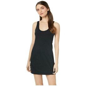 ハーレー Hurley レディース ワンピース ワンピース・ドレス【Dri-FIT Tropics Dress】Black