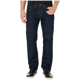 ティンバーランド Timberland PRO メンズ ジーンズ・デニム ボトムス・パンツ【Grit-N-Grind Flex Denim Pants Straight Fit】Dark Rinse