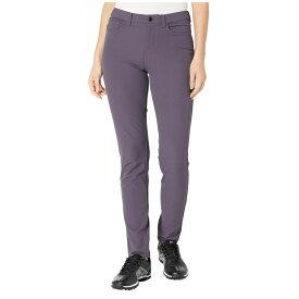 ナイキ Nike Golf レディース スキニー・スリム ボトムス・パンツ【Repel 30' Slim Pants】Gridiron
