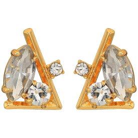 ジェイクルー J.Crew レディース イヤリング・ピアス ジュエリー・アクセサリー【Crystal Cluster L Stud Earrings】Crystal