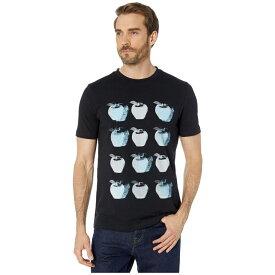 ヒューゴ ボス BOSS Hugo Boss メンズ Tシャツ トップス【tapple t-shirt】Black
