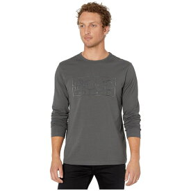 ヒューゴ ボス BOSS Hugo Boss メンズ Tシャツ トップス【togn logo t-shirt】Grey