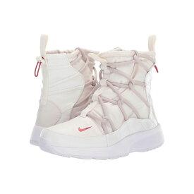 ナイキ Nike レディース ブーツ シューズ・靴【tanjun high-rise】Phantom/Gym Red/Desert Sand
