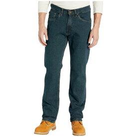 ティンバーランド Timberland PRO メンズ ジーンズ・デニム ボトムス・パンツ【grit-n-grind flex denim pants straight fit】Dark Denim