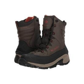 コロンビア Columbia メンズ ブーツ シューズ・靴【Bugaboot III】Cordovan/Rusty