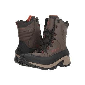 コロンビア Columbia メンズ ブーツ シューズ・靴【Bugaboot III Wide】Cordovan/Rusty