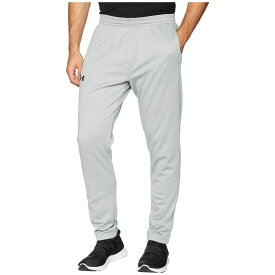 アンダーアーマー Under Armour メンズ ボトムス・パンツ 【Armour Fleece Pants】Steel Light Heather/Black