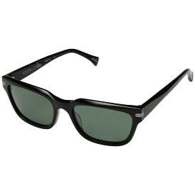 ラエンオプティックス RAEN Optics レディース メガネ・サングラス 【Colfax 57】Black/Green Polarized
