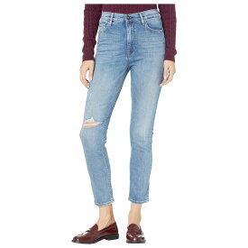 ハドソンジーンズ Hudson Jeans レディース ジーンズ・デニム ボトムス・パンツ【Holly High-Rise Skinny Ankle Jeans in Stay】Stay