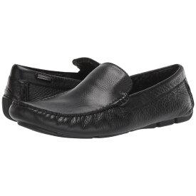 ケネス コール Kenneth Cole New York メンズ ローファー シューズ・靴【Theme Plush】Black