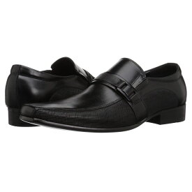 ケネス コール Kenneth Cole New York メンズ ローファー シューズ・靴【Magic-LY】Black