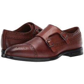ケネス コール Kenneth Cole New York メンズ ローファー シューズ・靴【Futurepod Monk B】Cognac