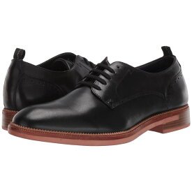 スティーブ マデン Steve Madden メンズ 革靴・ビジネスシューズ シューズ・靴【Turnout Oxford】Black Leather