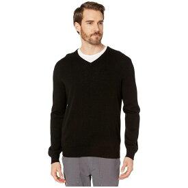 ジェイクルー J.Crew メンズ ニット・セーター Vネック トップス【Everyday Cashmere V-Neck Sweater】Black
