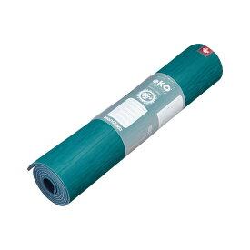 マンドゥカ manduka レディース ヨガ・ピラティス ヨガマット【eKO 6mm 71' Yoga Mat】Sage