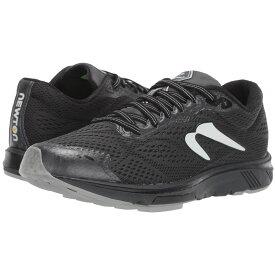 ニュートンランニング Newton Running レディース ランニング・ウォーキング シューズ・靴【Gravity 8】Black/Black