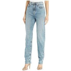 ハドソンジーンズ Hudson Jeans レディース ジーンズ・デニム ボトムス・パンツ【Elly Extreme High-Rise Tapered in Undo】Undo