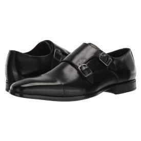 ケネス コール Kenneth Cole New York メンズ ローファー シューズ・靴【Regal Monk B】Black