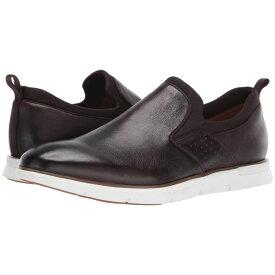 ケネス コール Kenneth Cole New York メンズ スリッポン・フラット シューズ・靴【Dover Slip-On】Brown
