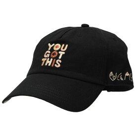 ヴァンズ Vans レディース キャップ 帽子【BCA Courtside】Breast Cancer/You Got This