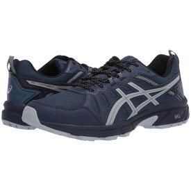 アシックス ASICS メンズ ランニング・ウォーキング シューズ・靴【GEL-Venture 7】Peacoat/Piedmont Grey
