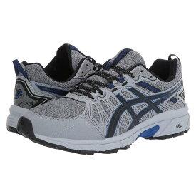 アシックス ASICS メンズ ランニング・ウォーキング シューズ・靴【GEL-Venture 7】Sheet Rock/Asics Blue
