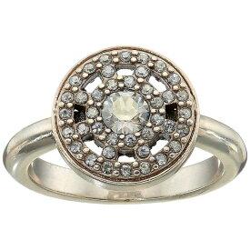 ブライトン Brighton レディース 指輪・リング ジュエリー・アクセサリー【Illumina Ring】Crystal