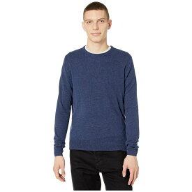 ジェイクルー J.Crew メンズ ニット・セーター トップス【Everyday Cashmere Crewneck Sweater in Solid】Heather Shadow