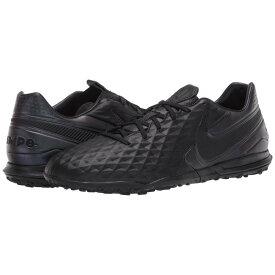 ナイキ Nike レディース サッカー シューズ・靴【Legend 8 Pro TF】Black/Black