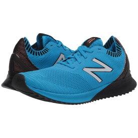 ニューバランス New Balance メンズ ランニング・ウォーキング シューズ・靴【Fuelcell Echo】Vision Blue/Black