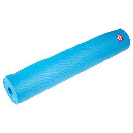 マンドゥカ manduka レディース ヨガ・ピラティス ヨガマット【PRO 71' Yoga Mat】Dresden Blue