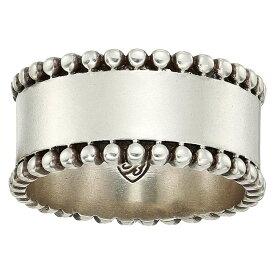 ブライトン Brighton レディース 指輪・リング ジュエリー・アクセサリー【Meridian Petite Band Ring】Silver