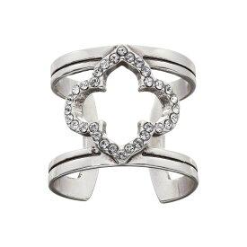 ブライトン Brighton レディース 指輪・リング ジュエリー・アクセサリー【Christo Toledo Del Sol Wide Ring】Crystal
